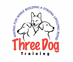 Three Dog Training